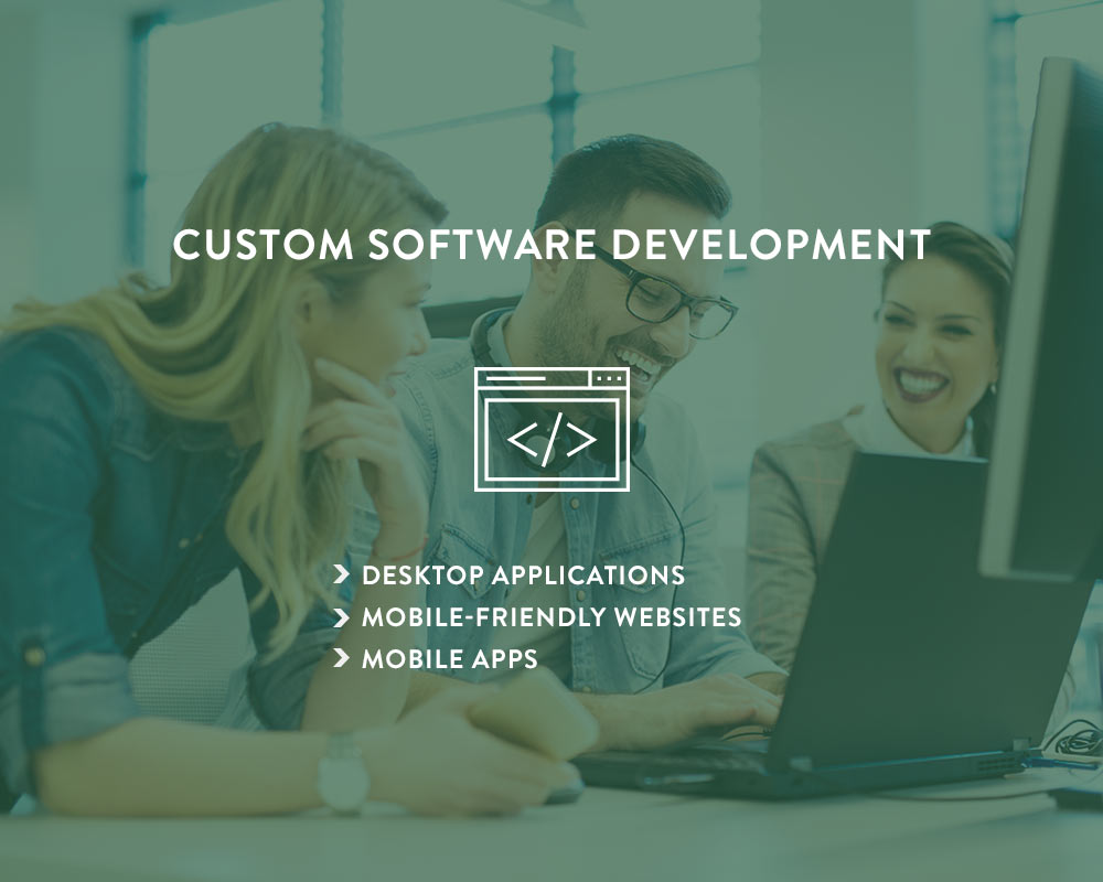 atlanta GA custom software development